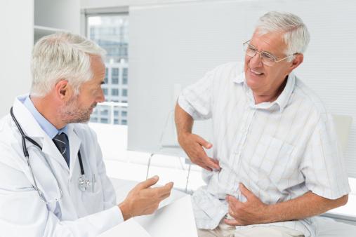 درمان سنگ مثانه