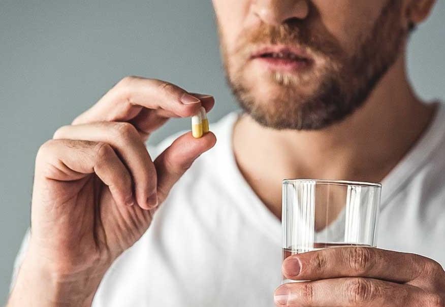 دارو برای اختلال نعوظ