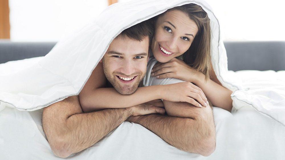 درمان ناتوانی جنسی با سیلدنافیل