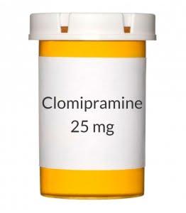 نحوهی عملکرد کلومیپرامین