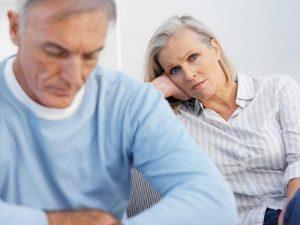 سرطان پروستات و رابطه ی زناشویی