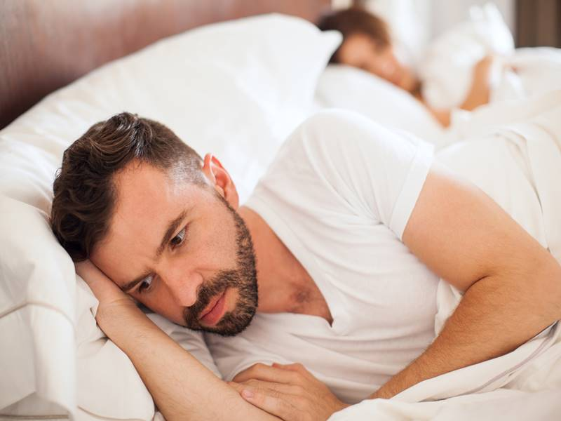 درمان بی میلی و/یا کم توانی جنسی